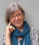 Tilda Maria Forselius den 1 maj 2015
